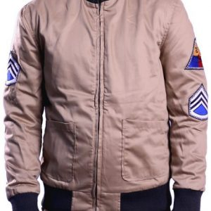 Mens Fury Bomber Jacket