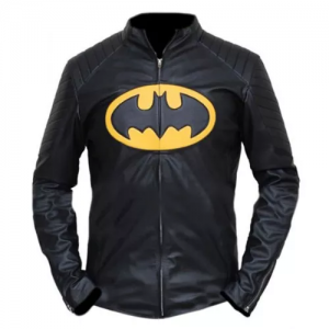 Mens Lego Batman Jacket