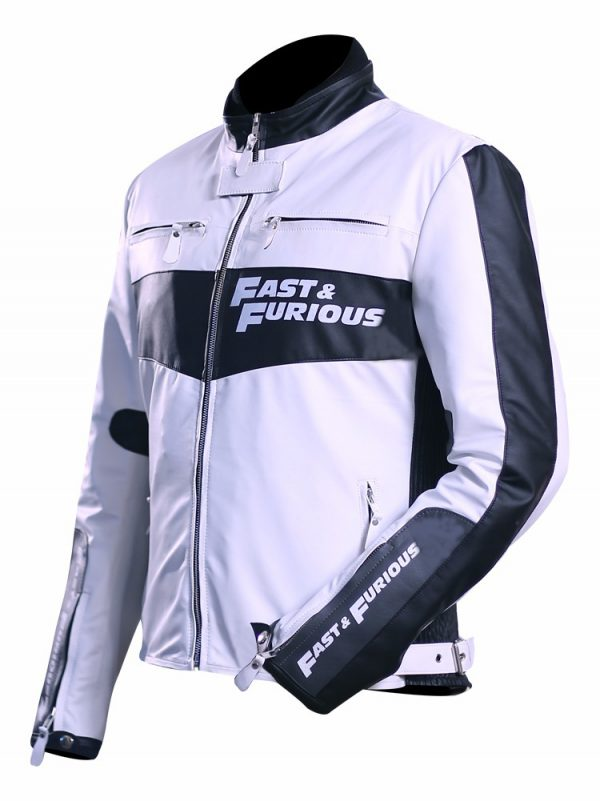fast and furious leather jacket