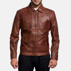 John Wick Leather Jacket